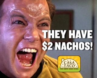$2 nachons