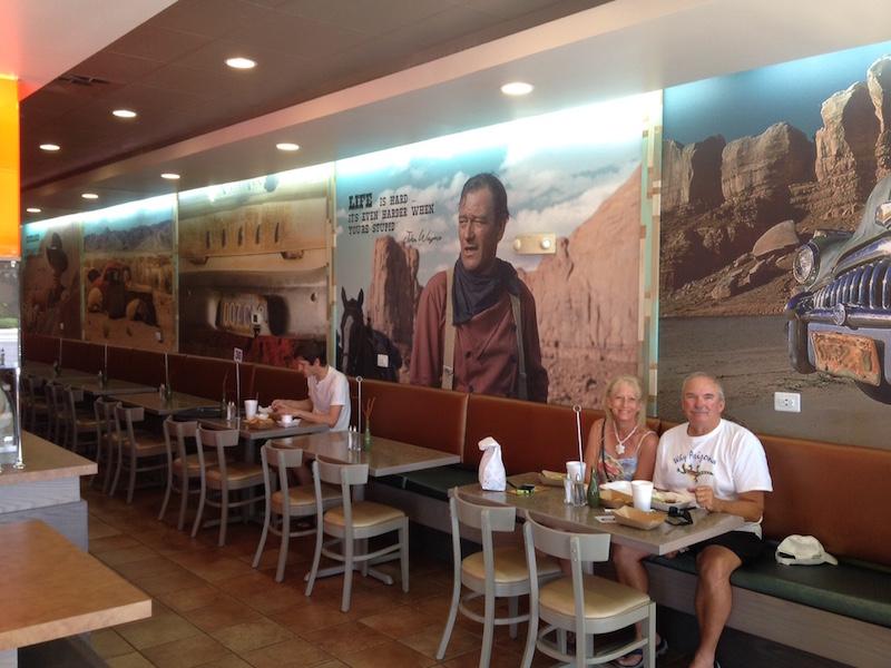 Casa Taco in Albuquerque New Mexico