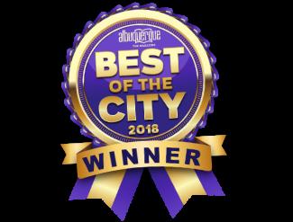 Casa Taco - best of the City of Albuquerque 2018